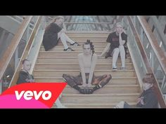 MØ: Walk This Way (Official Video) YouTube -I recommend listening to the Kant Remix
