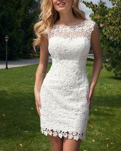 100 Best Short Reception Wedding Dresses Images Wedding Dresses Short Wedding Dress Dresses