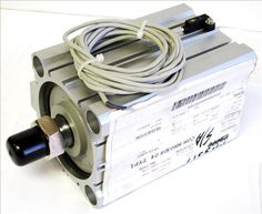 SMC CDQ2B80-100DM-J79WL Air Pneumatic Compact Cylinder #SMC