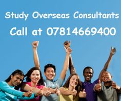 #studyvisa #visaconsultants  When some one plans to go abroad for higher education, first place that come to mind to go and consult in Chandigarh. Its is the hub for immigration services and some of the really good study overseas education consultants are in chandigarh. these study overseas education consultants are expert advisers, authorized to give the best consultation to students regarding there study visa.
