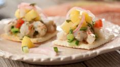 Shrimp Ceviche Recipe : Marcela Valladolid : Food Network