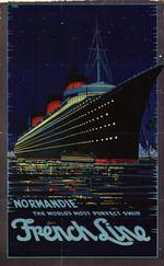 The Normandie - Vintage