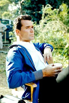 James Garner, c. 1960s - One of my ALL time favorites!!!
