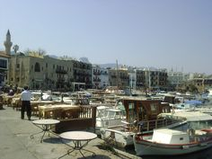 Kyrenia-Girne-Kıbrıs-KKTC-Turkey-Türkiye