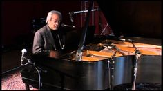 """We are yesterday. We are tomorrow.""  Allen Toussaint - Yes We Can Can"