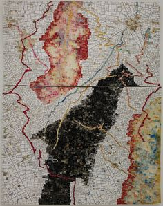 Jack Whitten Flying High for Betty Carter 1998 x 214 cm acrylic on canvas African American Artist, American Artists, Norman Lewis, Black Artists, Yorkie, Art Museum, Photo Art, Cool Art, Contemporary Art