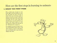 Page #2 | Walt Disney's - Tips on Animation | © Walt Disney Animation Studios* • Blog/Website | (www.disneyanimation.com) • Online Store | (www.disneystore.com) ★ || CHARACTER DESIGN REFERENCES™ (https://www.facebook.com/CharacterDesignReferences & https://www.pinterest.com/characterdesigh) • Love Character Design? Join the #CDChallenge (link→ https://www.facebook.com/groups/CharacterDesignChallenge) Promote your art in a community of over 50.000 artists! || ★