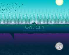13 Awesome owl city wallpaper hd images