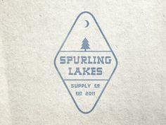 Image result for day camp logo vintage