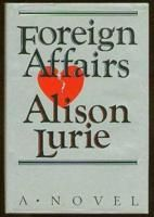 Foreign Affairs by Alison Lurie - With interwoven tales of two very different American scholars each stumbling onto unexpected romance while on leave in London, Alison Lurie earned herself the Pulitzer Prize and rewards readers with some very vibrant characters.  This entertaining novel will satisfy Anglophiles, those who pine for the ivory tower, or anyone just wishing for a sabbatical from everyday routine - Amy Henry, aka Amy Cabernet Quilts.