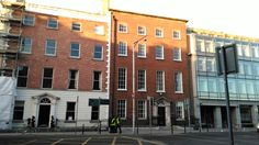 Nassau Street Nassau, Dublin, Ireland, Multi Story Building, Street, Roads, Irish, Walkway