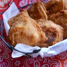 CindyDs Somewhat Southern Fried Chicken - Allrecipes.com