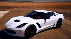 2016 Chevrolet Corvette Review #chevrolet #sportcars #usa