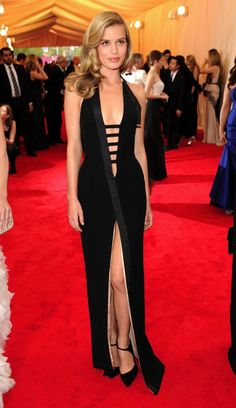 THE 7 BEST LOOKS FROM THE 2014 MET GALA