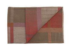 Plaid Design, Source Of Inspiration, Studio, Ikat, Textile Design, Card Holder, Textiles, Collection, Claire