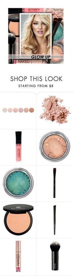 """""""Pretty Pastel Makeup"""" by cindycook10 ❤ liked on Polyvore featuring beauty, Deborah Lippmann, Bobbi Brown Cosmetics, Urban Decay, BeautyTrend, Beauty and glow"""