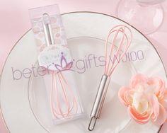 36box O presente perfeito Mix Rosa Cozinha Whisk casamento por atacado WJ100      Lembrancinhas originais para casamento, Lembranças de Casamento Originais 上海倍乐婚品  http://aliexpress.com/store/product/Wedding-Dress-Tuxedo-Favor-Boxes-120pcs-60pair-TH018-Wedding-Gift-and-Wedding-Souvenir-wholesale-BeterWedding/512567_594555273.html #artesanatomoda #artes #Lembrancinhas  #LembrançasdeCasamento