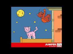 Kinderliedjes Jumper De diersuper - Kinderliedje De mispoes