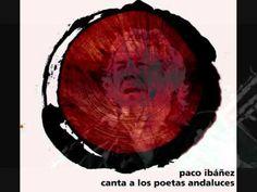 PACO IBÁÑEZ: EL REY ALMUTAMID - YouTube