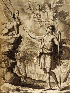 On Athanasius Kircher.