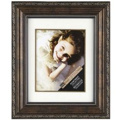 floral frame weddings coin mini cor studio decor by frames pin white bronze d