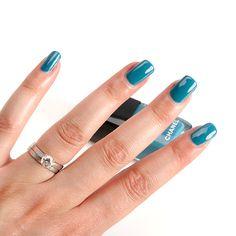 Chanel Mediterranee (707) Le Vernis à ongles Couleur