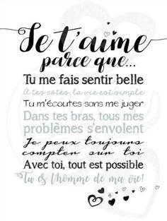262 Meilleures Images Du Tableau Citations Damour Love Quotes En