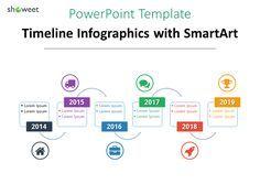 Infographie Frises Chronologiques Pour Powerpoint Frise Chronologique Chronologie Frise Chronologique Design