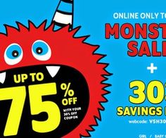 Printable Coupons: Childrens Place Coupons
