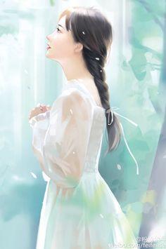 ◈ Ꮳhίиɛѕɛ Paint  ◈