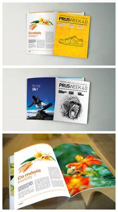 PrusWeek 4.0