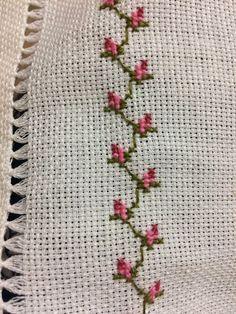 Cross Stitch Needles, Cross Stitch Bird, Cross Stitch Borders, Cross Stitch Alphabet, Cross Stitch Samplers, Cross Stitch Flowers, Cross Stitch Designs, Cross Stitching, Cross Stitch Embroidery