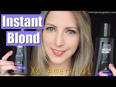 Instant Blond Miss Mag - Kit matizador