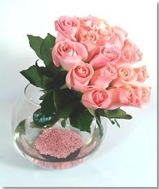 Las 34 Mejores Imágenes De Peceras Flower Decoration