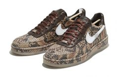 "Nike Air Force 1 Low Downtown ""Python"""