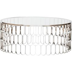Jewel Coffee Table - Accent Tables - Furniture