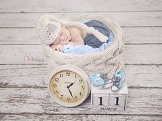 HERZCHEN ZIPFELMÜTZE Babyfotografie Prop von Sun Shine Props auf DaWanda.com