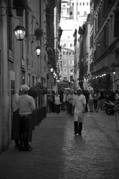 Fari Bahi. Rome, Italia, 2012.