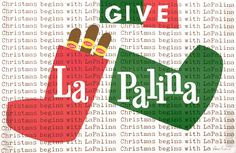 Give La Palina by Rand, Paul | Shop original vintage #posters online: www.internationalposter.com