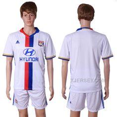 http://www.xjersey.com/201617-lyon-home-soccer-jersey.html Only$35.00 2016-17 LYON HOME SOCCER JERSEY Free Shipping!