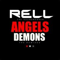 Rell the Soundbender - Angels x Demons (ft. Clint Mansell) by Do Androids Dance on SoundCloud
