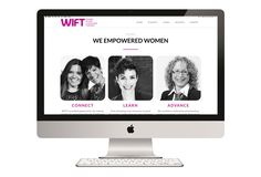 Women in Film & Television (WIFT-T) ~Art+Soul Design Connected Learning, Annual Review, Soul Design, Annual Report Design, T Art, Film, Women, Movie, Film Stock