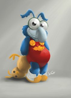 http://fc02.deviantart.net/fs71/f/2011/312/c/d/gonzo___muppets_babies_by_ilustraguga-d4fivaj.jpg