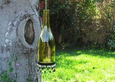 lovely wine lantern.