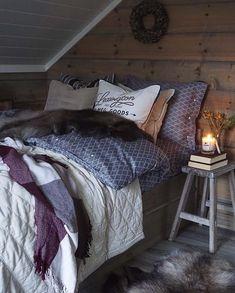 Cozy Bedroom Decorating Ideas For Winter color
