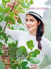 Sara's Australia - raikas ruokamatka