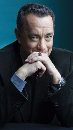 Tom Hanks: Cloud Atlas karma's baloney