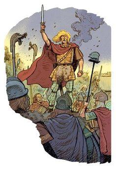 High Fantasy, Fantasy Art, Warrior Drawing, Celtic Warriors, Classical Antiquity, Iron Age, Barbarian, Roman Empire, Ancient History