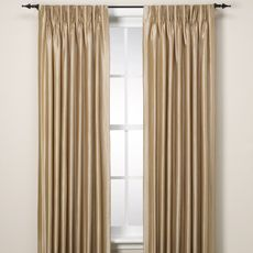 Custom Drapes Made To Fit Any Window By Tonic Living Fabric Is Landsmeer In Currant By
