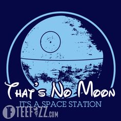 star wars that's no moon - Google Search